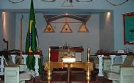 Templos anteriores e Iniciação do Irmão Pires