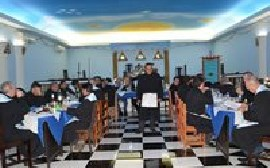 Banquete Ritualístico 2014
