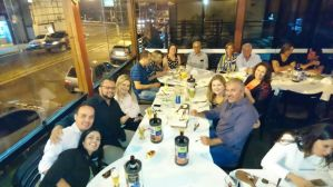 Jantar de Confraternização - 16/12/2016