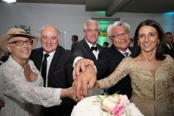 Reafirmação Conjugal - 05/12/2016