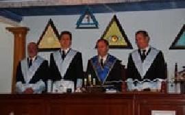 Sessão Magna Conjunta
